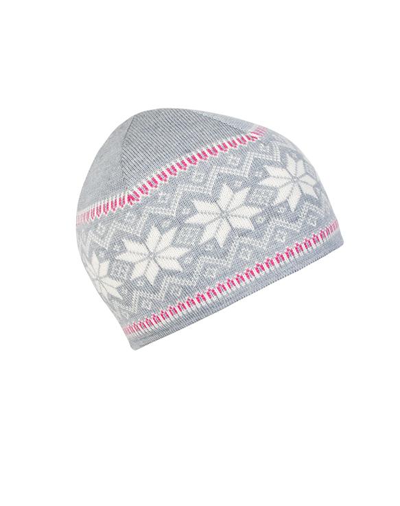 Light Grey / Off White / Pink (I)