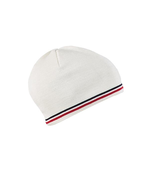 Off White / Raspberry / Navy (A)