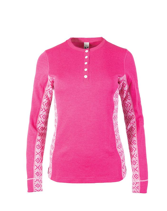 Pink / Off White (I)