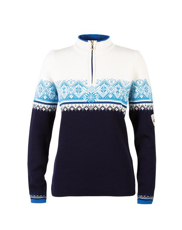 Marine / Cobalt / Off White / Sochi Blue (C )