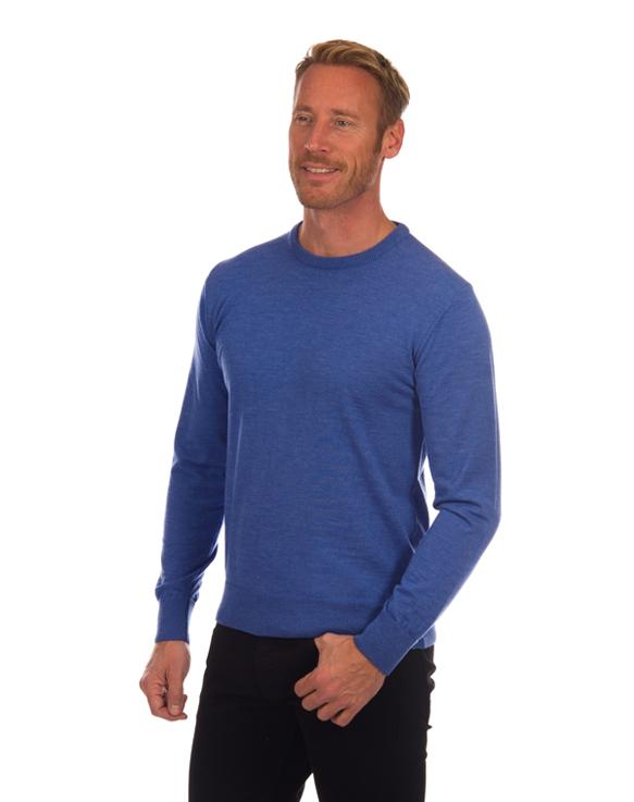 Magnus Sweater
