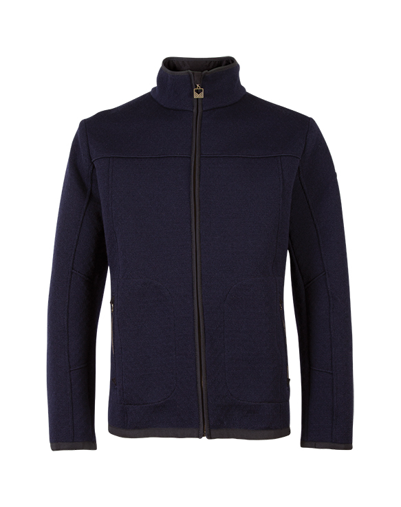 Colorado Men's Knitshell Jacket