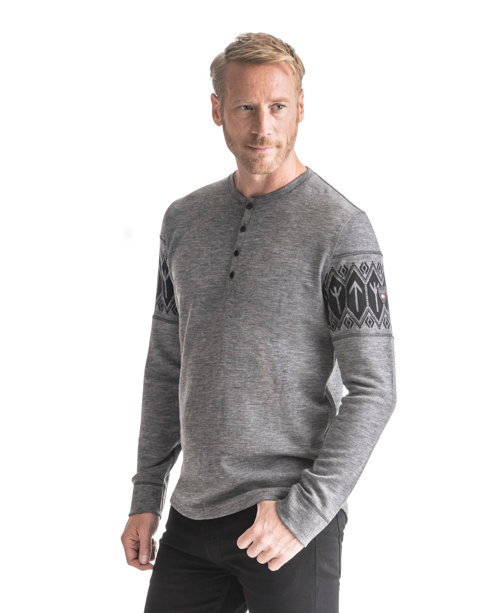 Viking Basic Masculine Sweater
