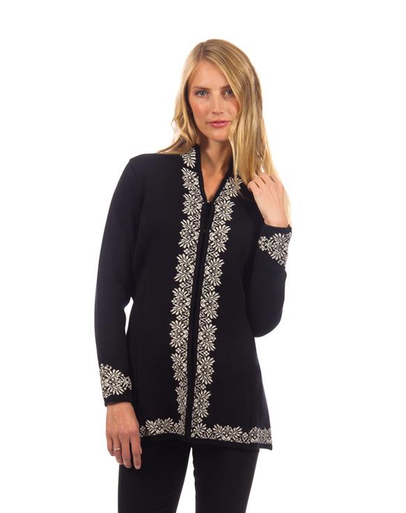 Maud Feminine Jacket