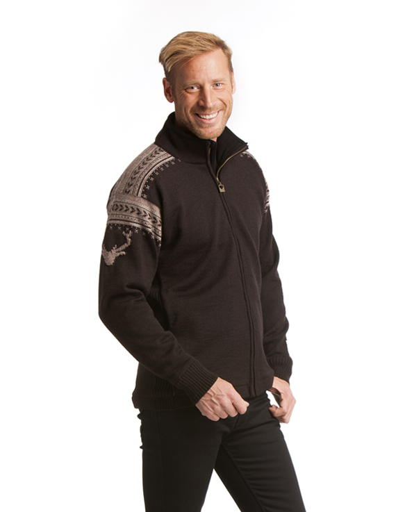 Hjort Weatherproof Jacket