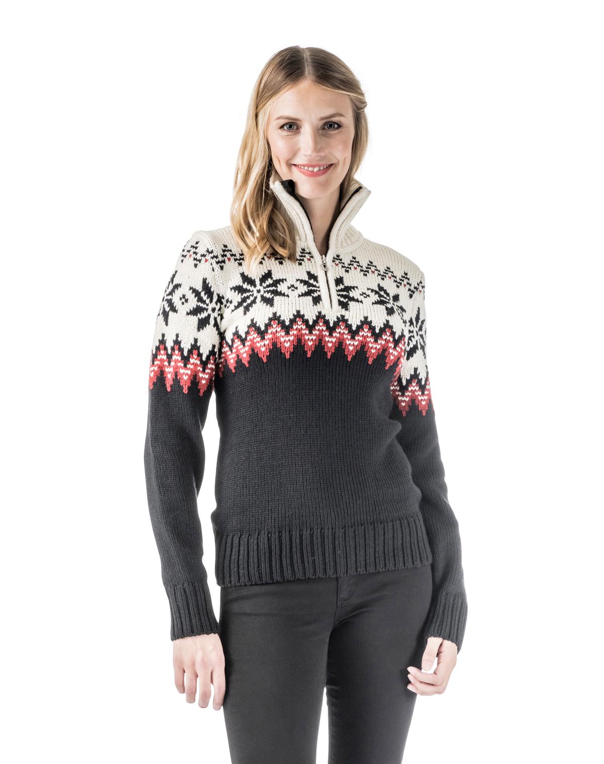 Myking Feminine Sweater