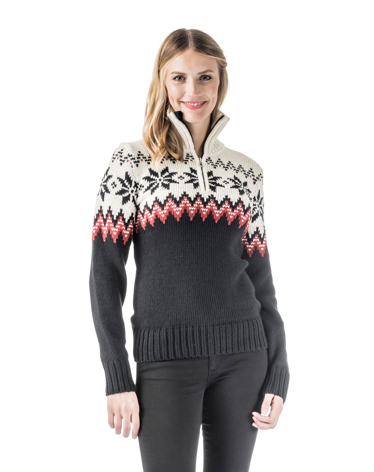 Myking Feminine Sweater