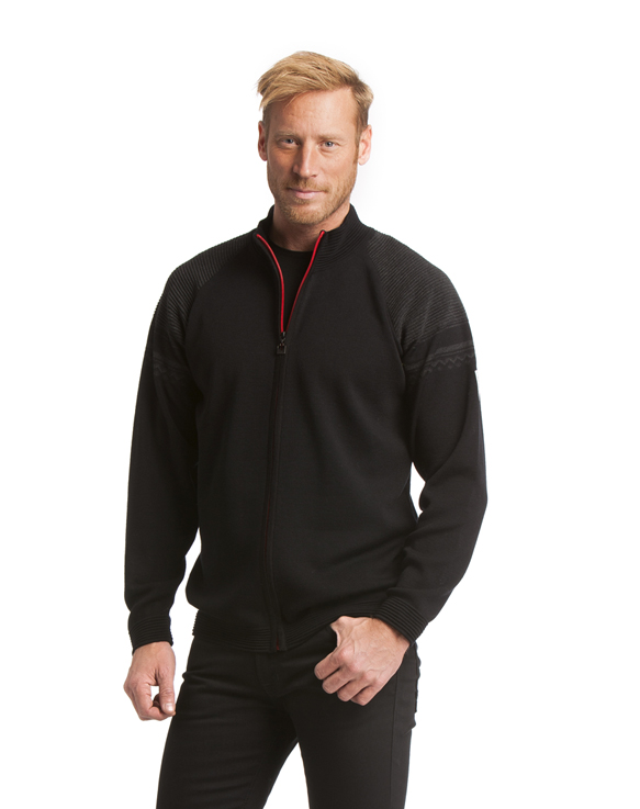 Beito Men's Cardigan