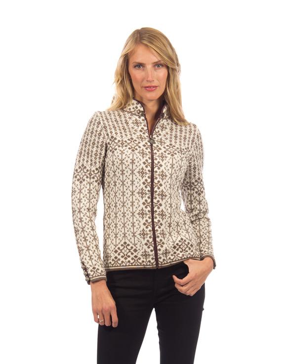 Kara Feminine Jacket