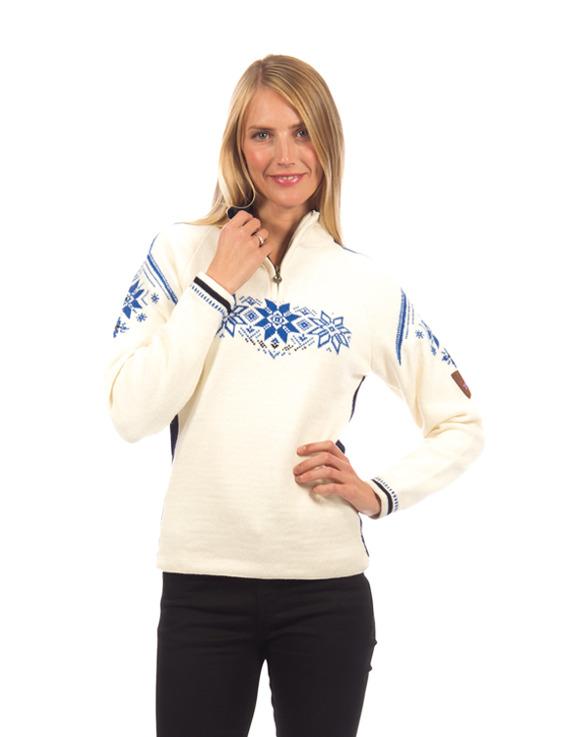 Holmenkollen Feminine Sweater