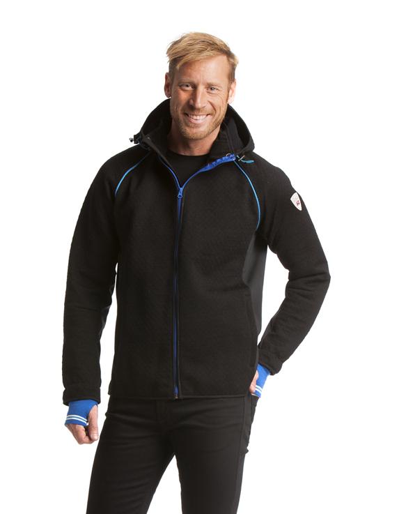 Norefjell Men's Knitshell Jacket
