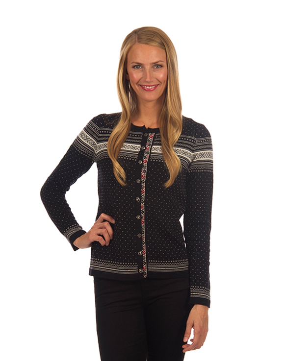 Hedda Feminine Jacket