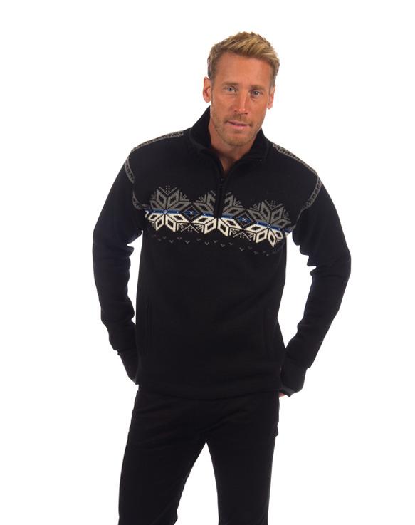 Snetind Masculine Weatherproof Jacket