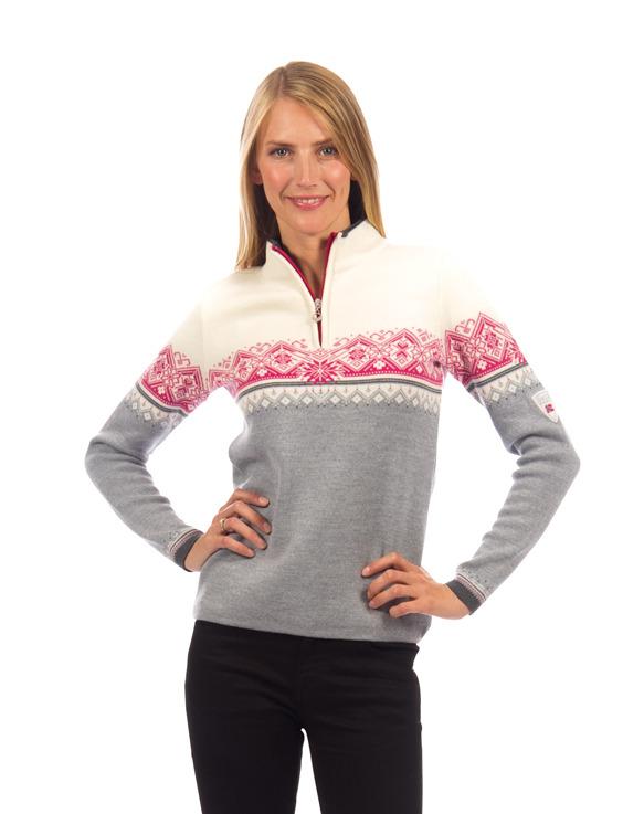 St. Moritz Feminine Sweater