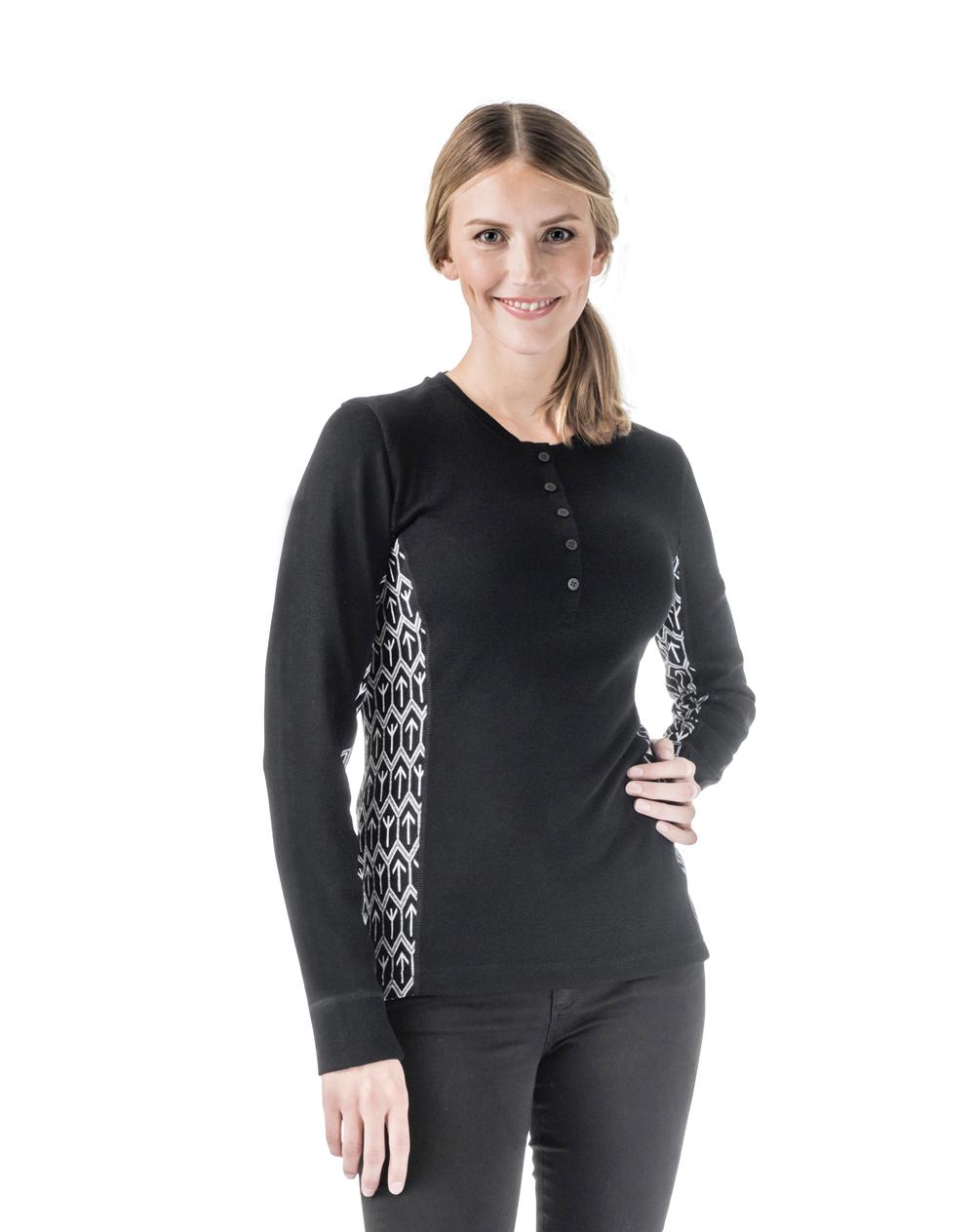 Viking Basic Feminine Sweater