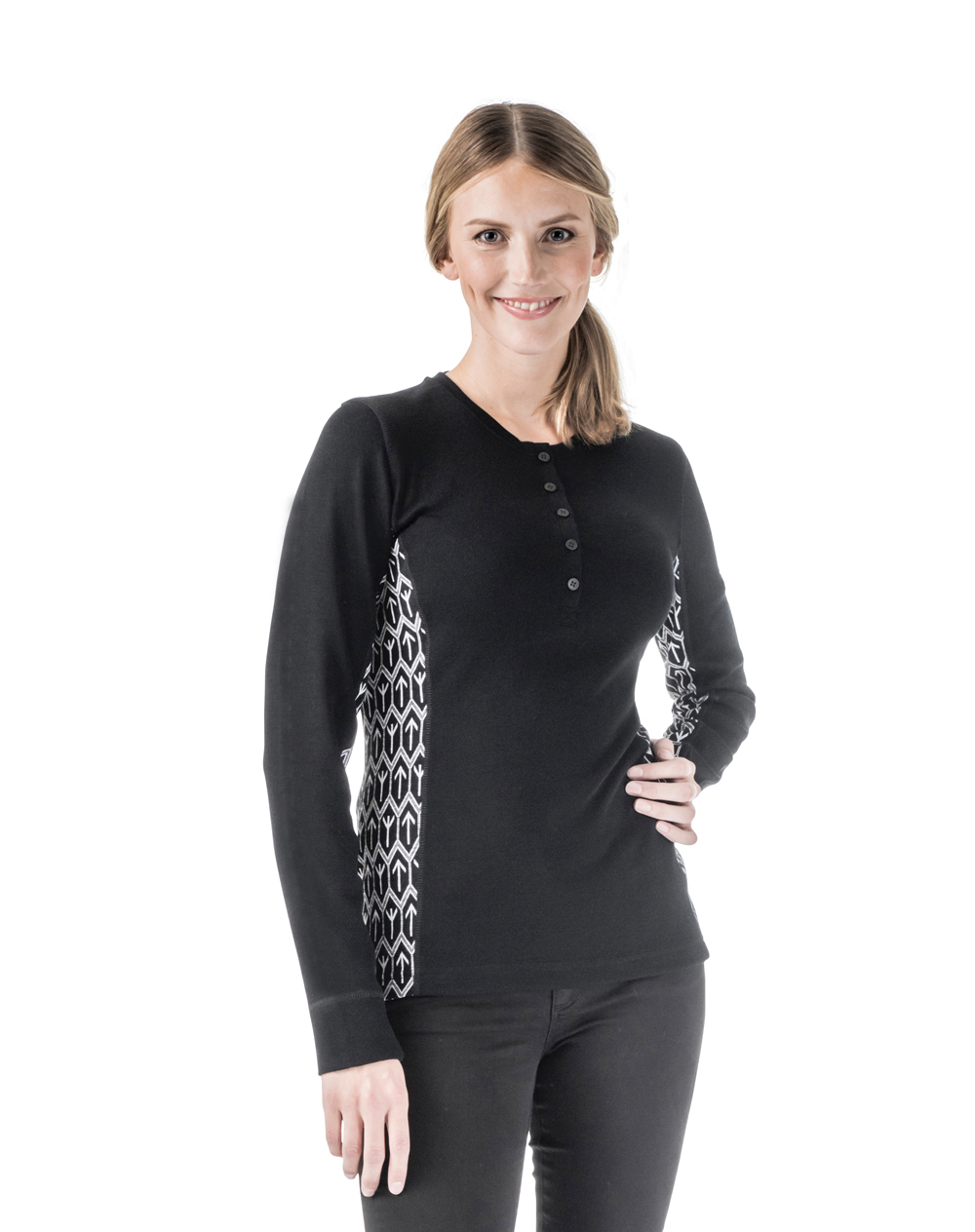 Viking Basic Feminine Sweater