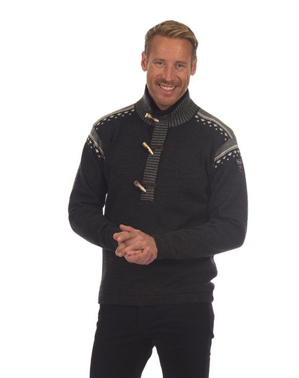 Finnskogen Weatherproof Sweater
