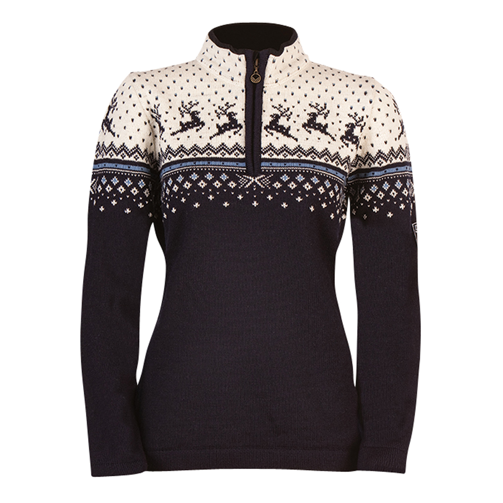 Tuva Feminine Sweater