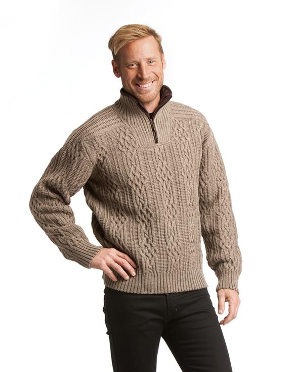 Henningsvær Unisex Sweater