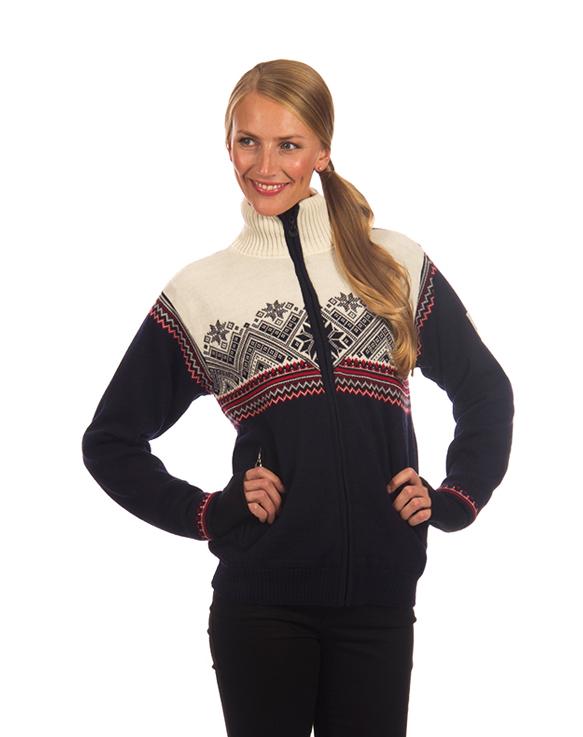Glittertind Weatherproof Feminine Jacket