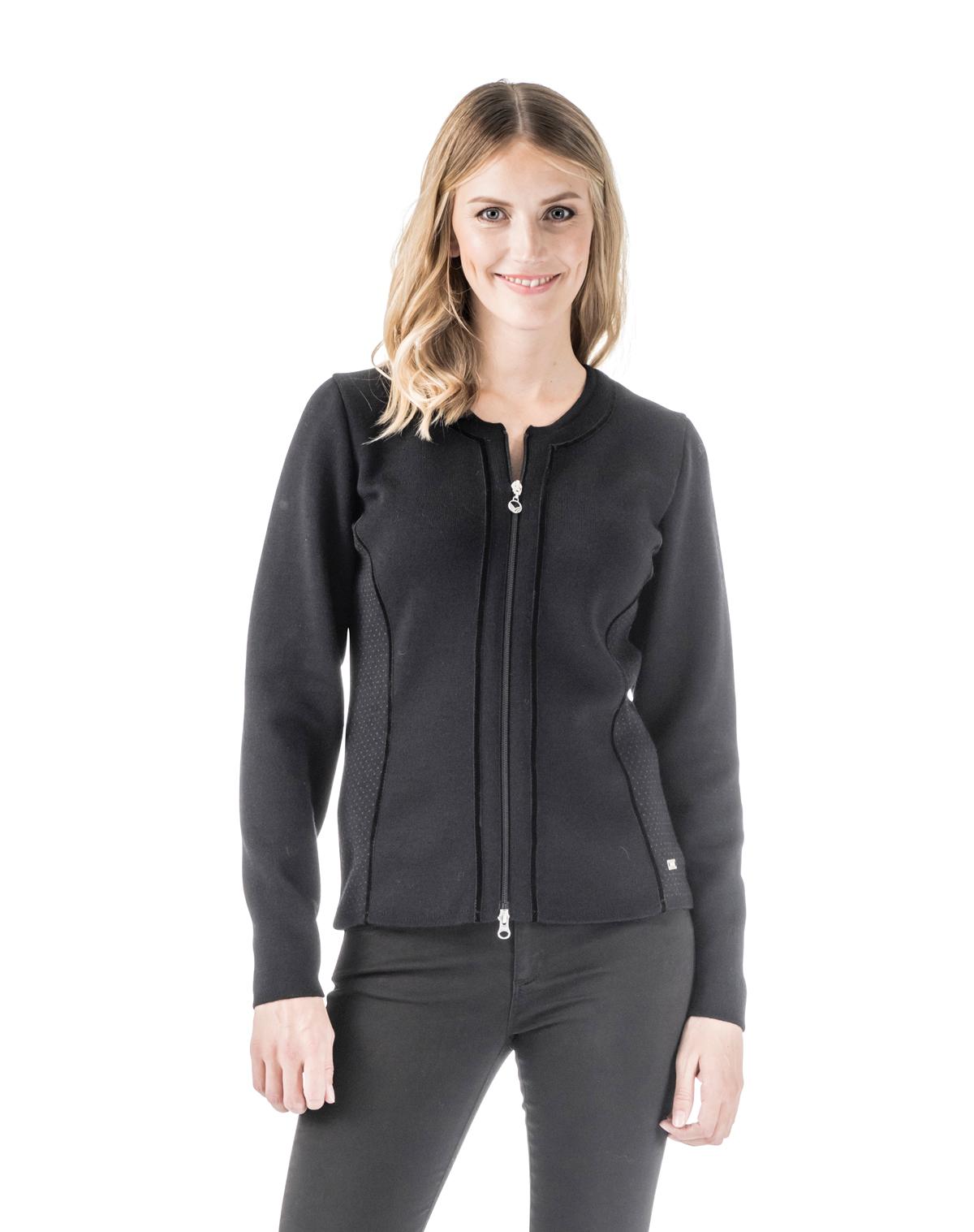 Ragnhild Feminine Jacket