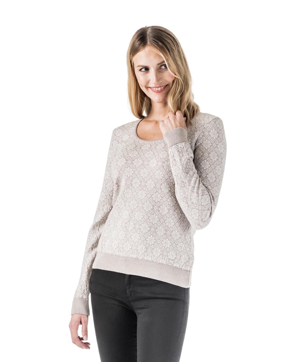 Sonja Feminine Sweater