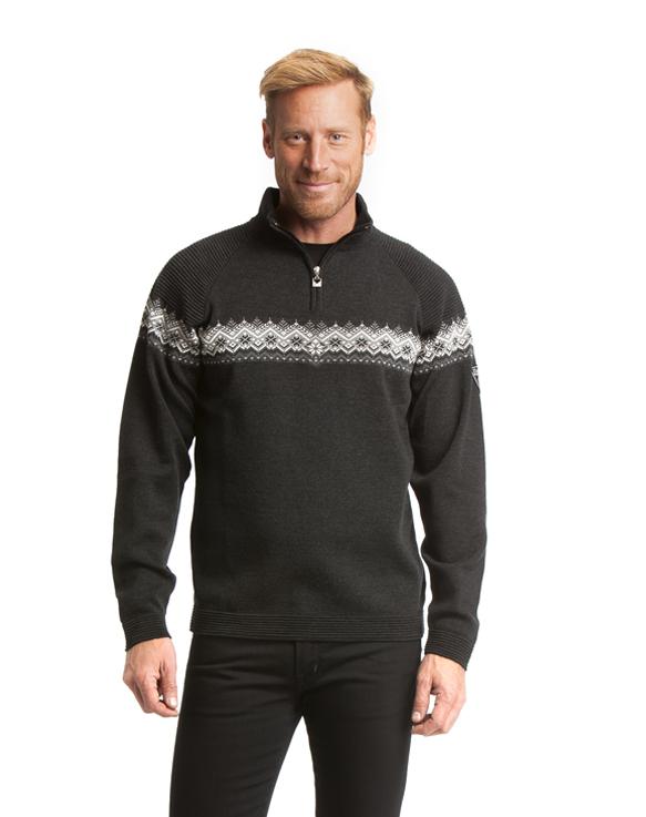 Calgary Masculine Sweater