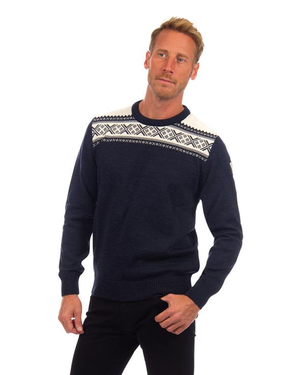 Hemsedal Masculine Sweater