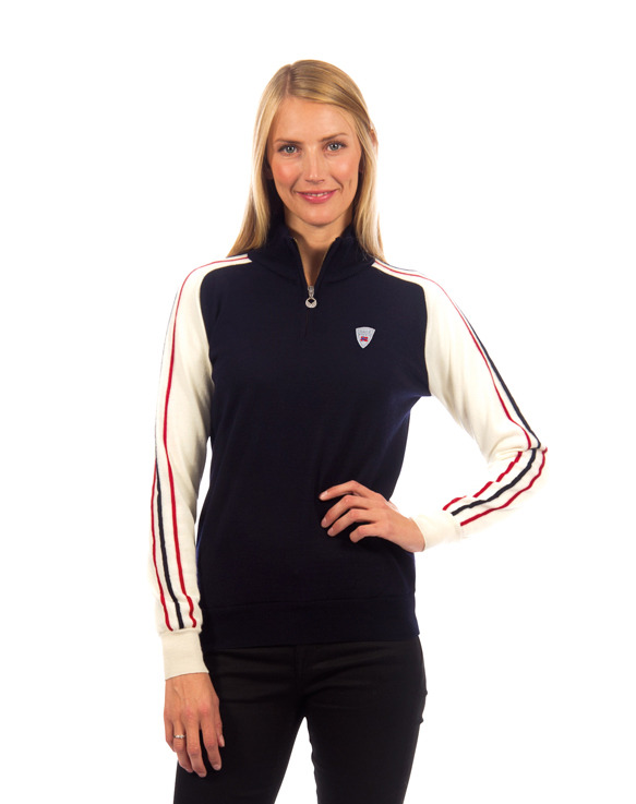 Flagg Feminine Sweater WP
