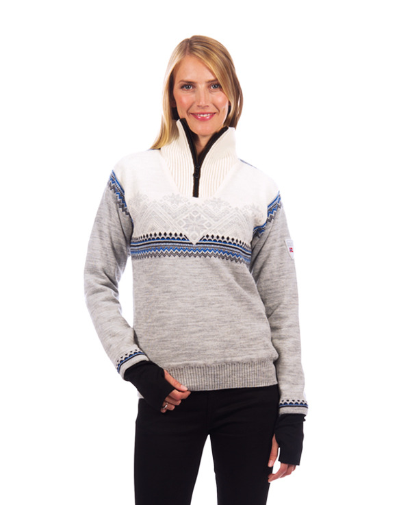 Glittertind Weatherproof Feminine Sweater