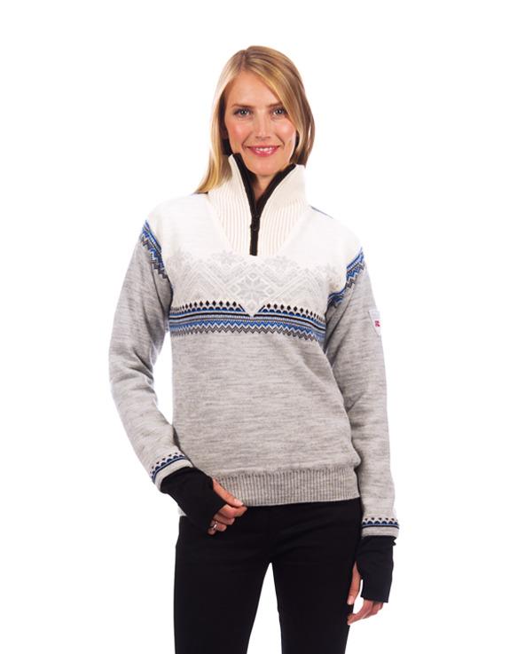 Glittertind Weatherproof Feminine Sweater