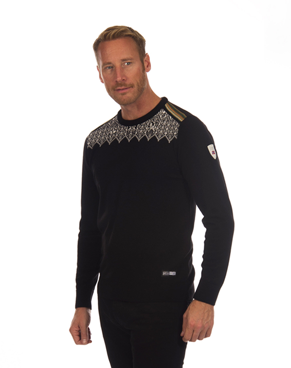 Lillehammer Men's Sweater