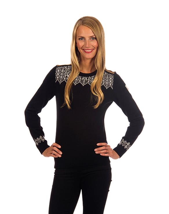 Lillehammer Women's Sweater