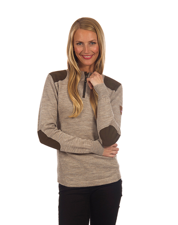 Furu Women's Sweater