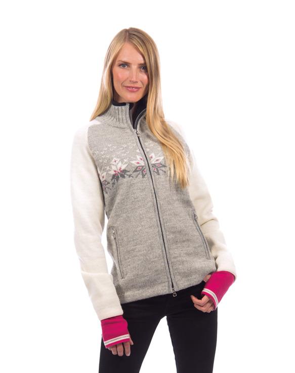 Snetind Feminine Weatherproof Jacket