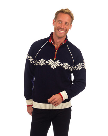 Sochi Masculine Sweater picture