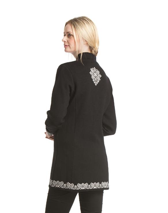 Maud Feminine Jacket (1)