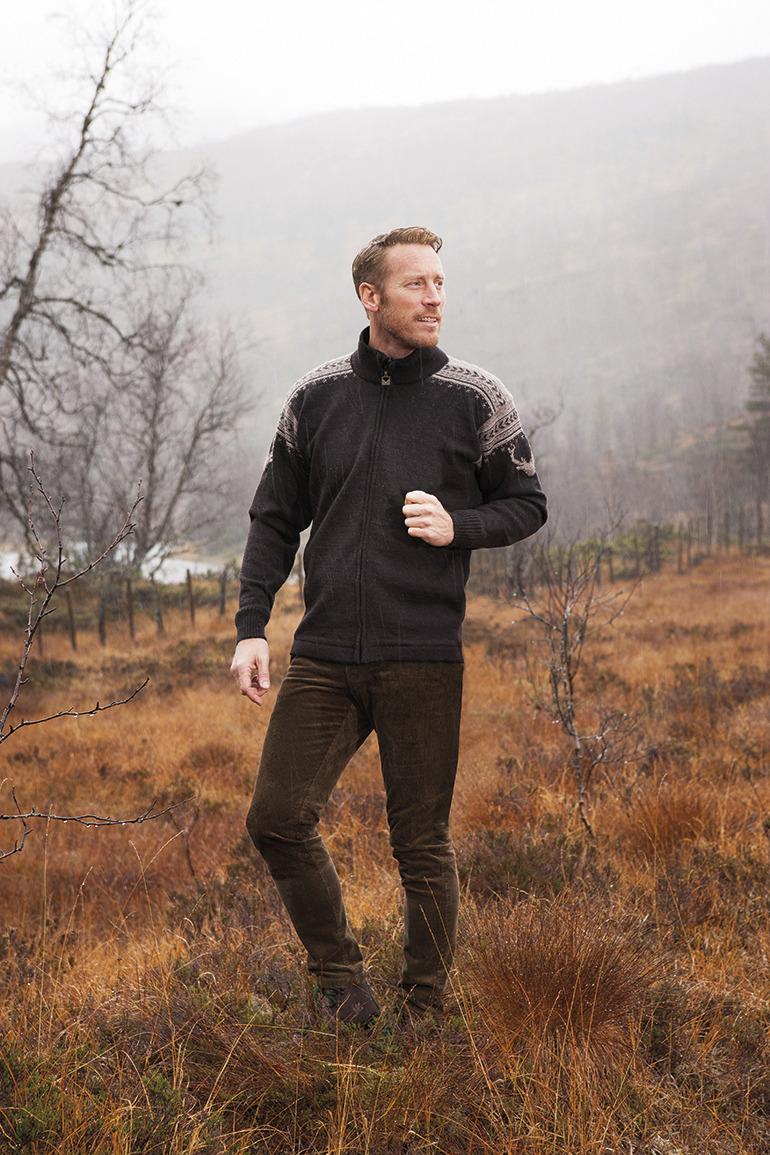 Hjort Weatherproof Jacket (1)
