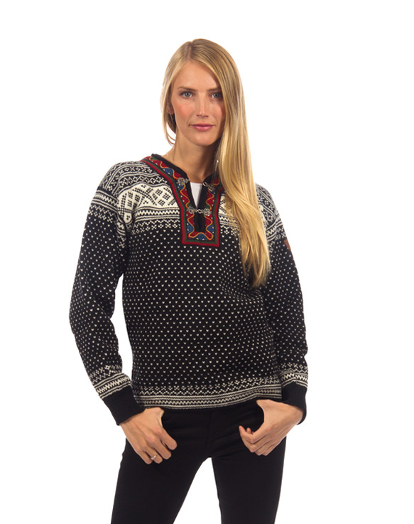 Setesdal Unisex Sweater (1)
