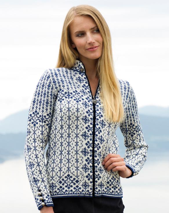 Kara Feminine Jacket (1)