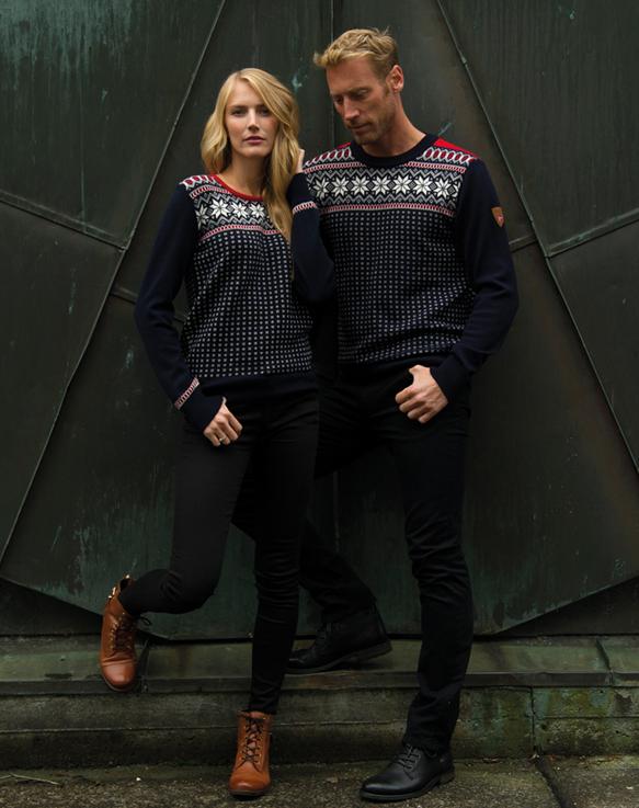 Garmisch Masculine Sweater (1)