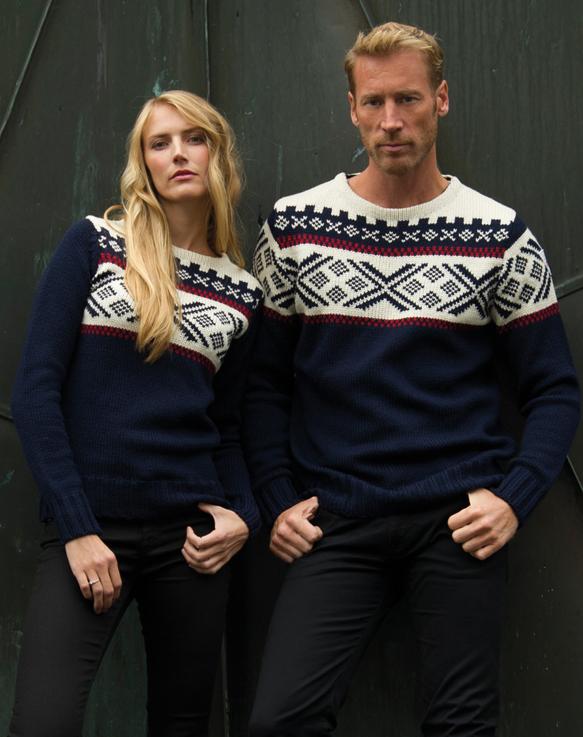 Voss Feminine Sweater (1)