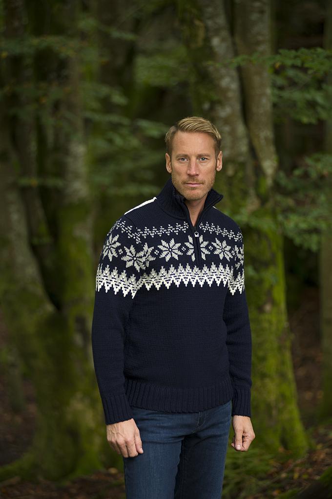 Myking Masculine Sweater (1)
