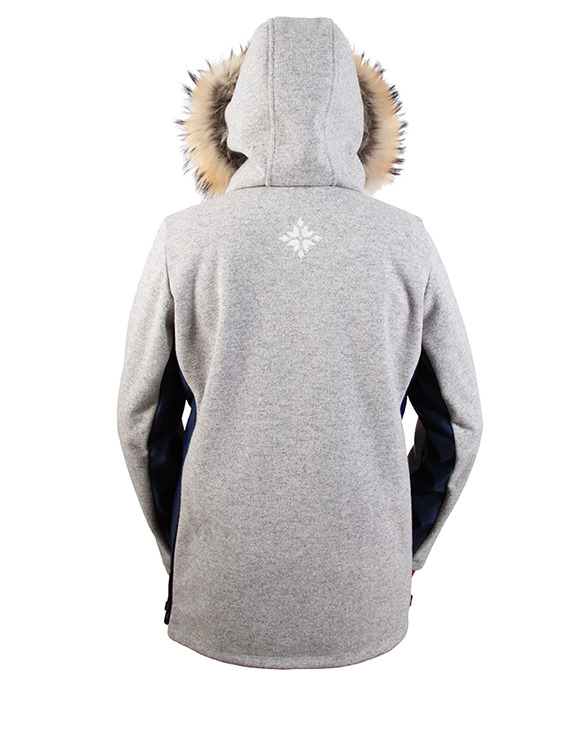 Fjellanorakk Weatherproof Feminine Jacket (1)