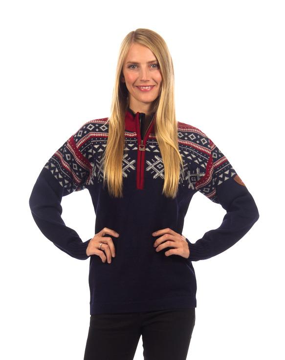 Dovre Unisex Sweater (1)