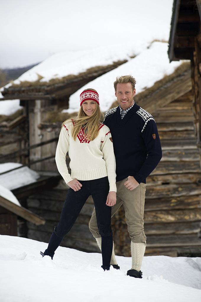 Alpina Feminine Sweater (1)