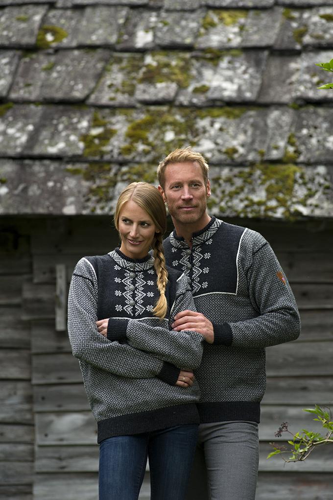 Valdres Sweater (1)