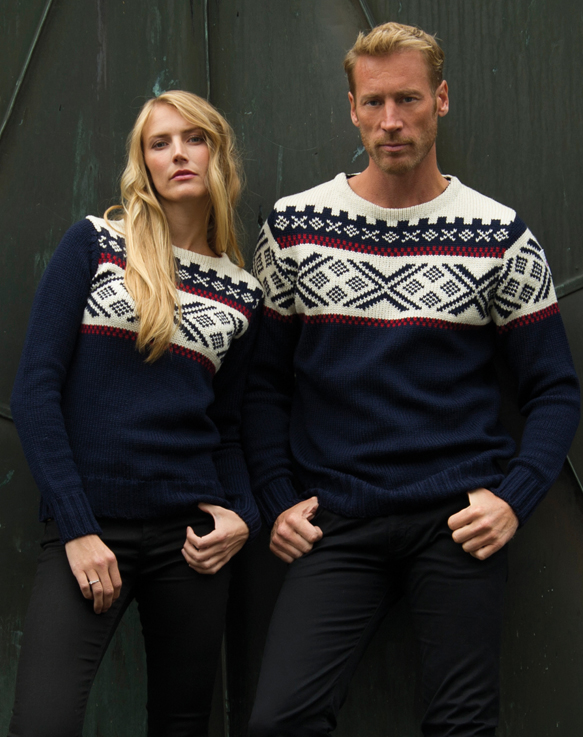 Voss Masculine Sweater (1)