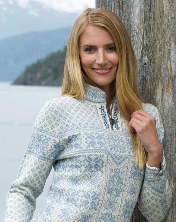 Peace Feminine Sweater (1)