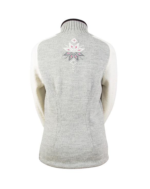 Snetind Feminine Weatherproof Jacket (1)